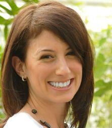 Agent Spotlight: Amaryah Orenstein of GO Literary