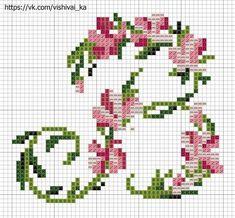 Small Cross Stitch, Cross Stitch Letters, Cross Stitch Books, Cross Stitch Cards, Cross Stitch Rose, Cross Stitch Borders, Cross Stitch Flowers, Cross Stitch Designs, Cross Stitching