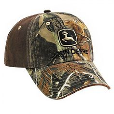 Designer Clothes, Shoes & Bags for Women Camo Hats, Cowgirl Hats, Camo Fashion, Fashion Hats, John Deere Hats, Country Style Outfits, Realtree Camo, Camo Outfits, Leather Hats