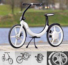 Sada Bike: bicicletas plegables ganan espacio en dos ruedas | DI Conexiones