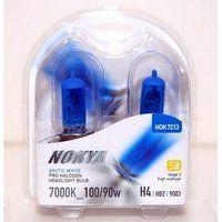Cheap Nokya H4 / 9003 Arctic White Stage 2 7000K Halogen Headlight / Fog Light…