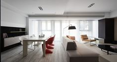 Z-AXIS DESIGN | LOUNGE HOUSE