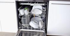 Detergente caseiro para máquina de lavar louça