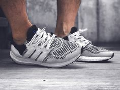 f809afb16 Sneakersnstuff x Adidas Ultra Boost - 2016 (by shitsmint) Adidas Ultra Boost  2016