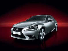 Overseas Lexus IS 350 Sports Luxury