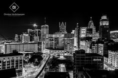 Detroit by Christian VanAntwerpen on 500px