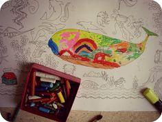 Pisa Pisué: Un dibujo enorme ahí en el suelohttp://www.emmayrob.com/pisa-pisue-un-dibujo-enorme-ahi-en-el-suelo/
