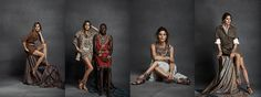 Maasai Project by Olivia Palermo from Pikolinos on Vimeo. The Main Characters of the Maasai Project Seated under acacia trees, taking advantage of any shade that the savannah has to offer while bui...