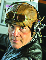Discover the 10 Albums that changed Thomas Dolby's life on http://www.goldminemag.com