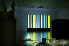 Barcode by Smallfly //// openFrameworks