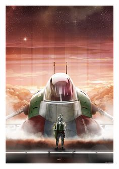 Boba Fett | Star Wars