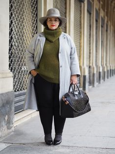 Le blog mode de Stéphanie Zwicky » Blog Archive » A LA PHARELL Stunning!