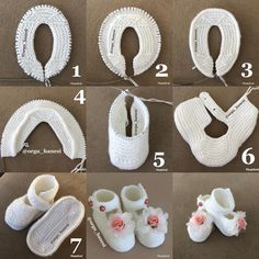 Baby Knitting Patterns Knitting For Kids Knitting Designs Crochet For Kids Crochet Baby Booties Layette Baby Wearing Baby Dress FethiyeOpis fotky nie je k dispozícii.Image gallery – Page 524599056592526217 – Artofit Baby Booties Knitting Pattern, Baby Shoes Pattern, Booties Crochet, Crochet Baby Shoes, Crochet Baby Booties, Knit Shoes, Baby Knitting Patterns, Baby Patterns, Crochet Patterns