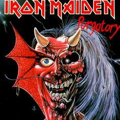 Iron Maiden - Purgatory EP
