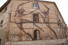 Suso33, Tudela, Spain - unurth | street art