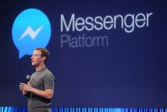 This is big news for Facebook!  #facebook