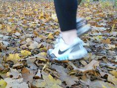 Running :3