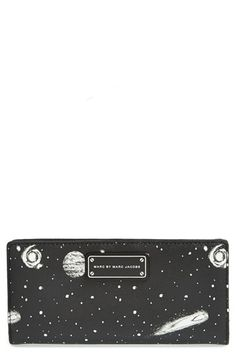 MARC BY MARC JACOBS 'Sophisticato - Tomoko' Continental Wallet available at #Nordstrom
