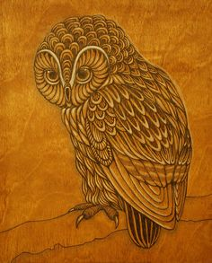 birdonastick by tree_head, via Flickr