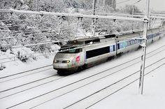 Túnel de San Gotardo, una nueva vía de entrada a las pistas de esquí de los Alpes | Lugares de Nieve