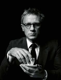 Daniel Craig Mikael Blomkvist The Girl with the Dragon Tattoo