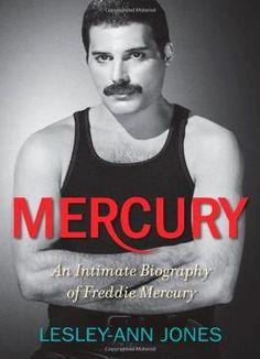 Mercury: An Intimate Biography Of Freddie Mercury PDF