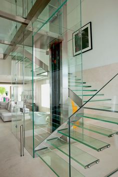 Apartment in Sao Paulo by Fernanda Marques Architect