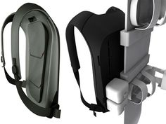 Ten Exciting And Unique Backpacks » Yanko Design