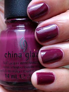 13 Best plum nail polish images in 2014 | Plum nail polish, Plum ...