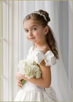 Long Island Communion Photography - Botticelli Portrait Studio
