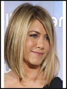 Long Bob Jennifer Anniston Style Me Pretty Hair Styles Bob