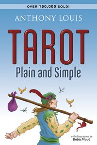 Llewellyn Worldwide - Tarot Plain and Simple: Product Summary