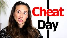 Cheat Day / Cheat Meal - Tipps zum effektiven Abnehmen - So hast du lang...