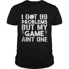I GOT 99 PROBLEMS BUT MY GAME AINT ONE - Hot Trend T-shirts
