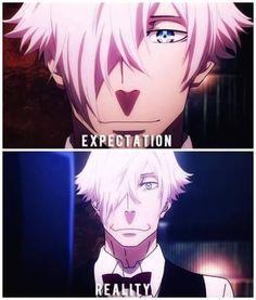 death parade decim - Google Search