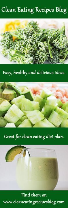 Clean Eating Recipes // Clean Eating Diet Plan // Clean Eating Ideas #cleaneating #cleaneatingrecipes #cleaneatingdiet #fitfam #weightlossrecipes