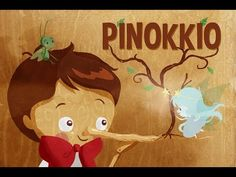 Pinokkio - YouTube