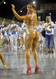 Gil Jung  - Rio Carnaval