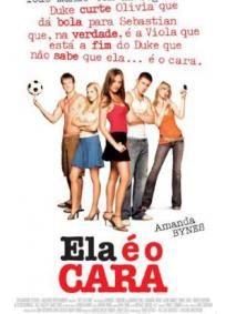 Filme Ela é o Cara | CineDica