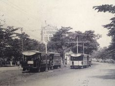 The old Jakarta #Indonesia