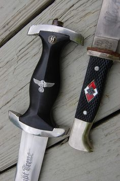 german ww 2 daggers bayonets - Google Search