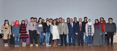 Mustafa Kemal Üniversitesi