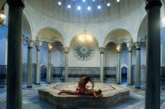 El mejor Hammam en Estambul