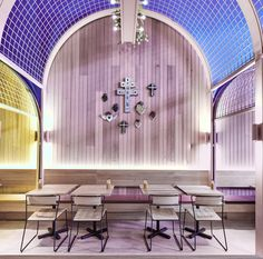 Paco's Tacos  / Technē Architecture + Interior Design  | ArchDaily