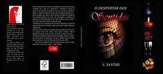 Olá. Tudo bem bem com vocês? Fiquei um tempo longe da rede, mas estou voltando aos poucos. Então, Agora, estou passando para uma divulgação básica. ;) Livro Físico disponível no Clube de Autores. Link: https://www.clubedeautores.com.br/book/229918--O_Despertar_dos_Sentidos#.WLv8-_krLIU Epub disponível na Amazon. Link: https://www.amazon.com.br/dp/B01JNPLV50 Degustação disponível na plataforma de leitura gratuita Wattpad. Link…