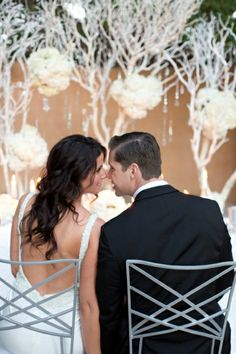 The only two people in the world | Phoenix/Scottsdale Wedding venue RoyalPalmsHotel.com