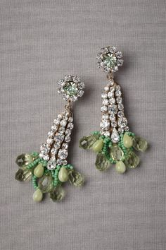 Waihilau Earrings in SHOP Bridesmaids & Partygoers Jewelry at BHLDN