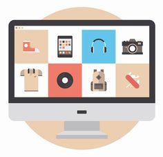 2014 Online Alışveriş Eğilimleri Verileri (infografik) - http://www.platinmarket.com/2014-online-alisveris-egilimleri-verileri-infografik/