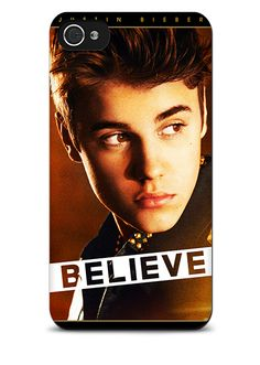 #BELIEVE  Case  I want this
