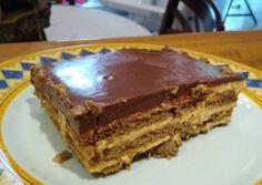 Chocotorta Argentina
